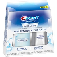Полоски Crest 3D White Whitestrips Whitening Therapy